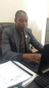 Dr. Moshi Kimizi